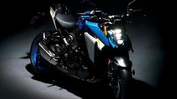 Ny Suzuki GSX-S1000 – her er det veldig mye som gjøres veldig riktig
