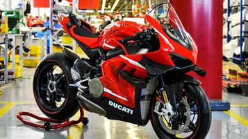 Drømmesykkelen settes i produksjon – men det vil koste å være «kar»!