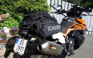A bikers best friend – enkel og genial touring