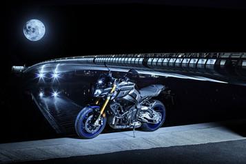 Yamaha på salgstoppen, foran BMW, Honda, KTM og H-D