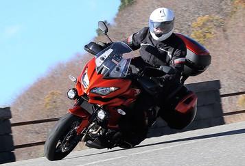 Ny Kawasaki Versys 1000 på gang?