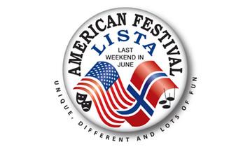 American Festival med gode værutsikter