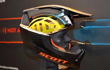 Scott MX 550 lansert på Eicma