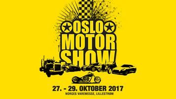 I morgen åpnes dørene til Norges heftigste motorshow