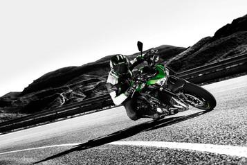 Kawasaki Z900 for alle!