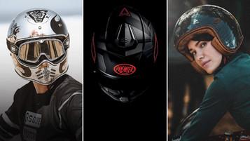 Premier – nytt hjelmmerke i SPS-sortimentet