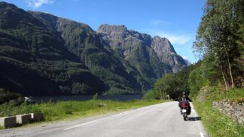 Kubben reiser Norge rundt, del 8
