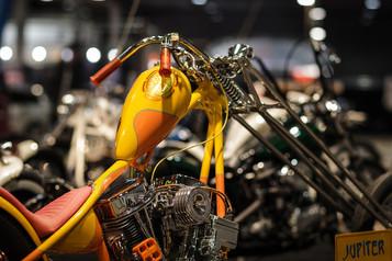 Rekordmange besøkte Oslo Motor Show