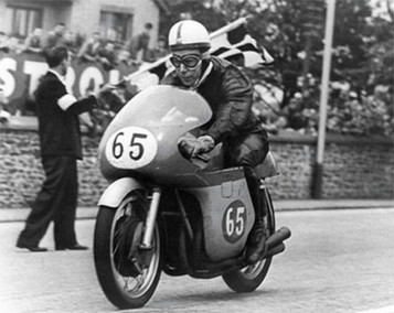 John Surtees – RIP