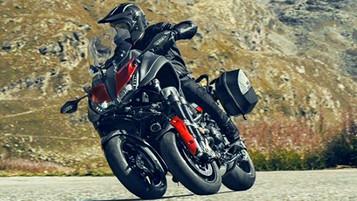 Yamaha jobber hardt med innovasjon og utvikling