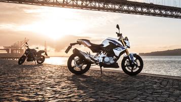 MC-nyheter 2018: BMW