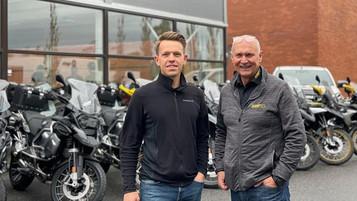 MC Touring Norway inviterer kjøreglade Nordmenn til Spania i vinter