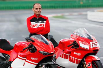 Ducati V4 superbike med MotoGP-utstyr?