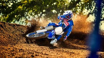 Rovik MC er nå Yamaha Cross-forhandler