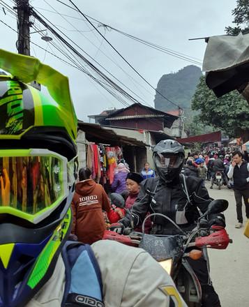 Juleferie i Vietnam – sørover til Hanoi