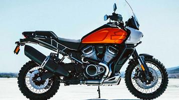 Harley-Davidson 2021