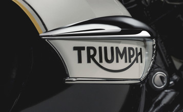 Triumph øker!