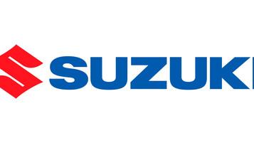 Suzukis motorsykkelsalg øker