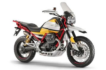 Moto Guzzi Concept V85 – tilgjengelig neste år!
