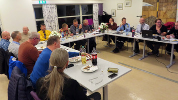 Årsavslutning i Telemark MC-Forum
