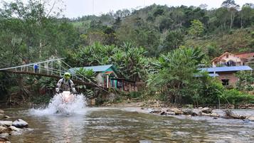 Høydepunkter fra Juleferien i Vietnam