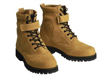 Minitest av Drizzel boots fra Lindstrands