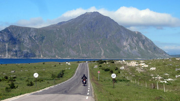 Kubben reiser Norge rundt, del 14