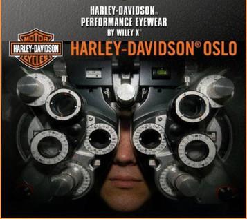 Temakveld hos Harley-Davidson Oslo