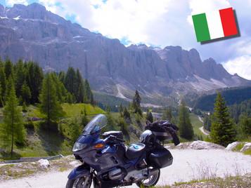 Pass som passer: Gardena Pass