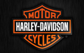 Harley-Davidson i opprørt farvann