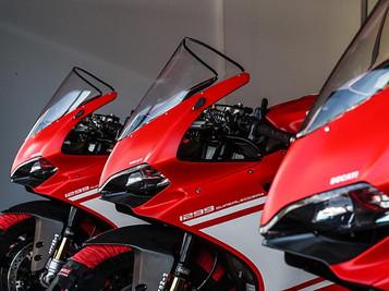 Hvem kjøper Ducati?