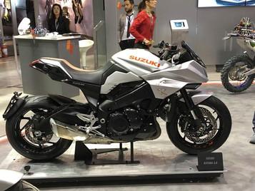 Suzuki Katana – nå vet vi mer!
