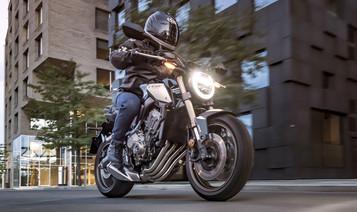 MC-salget januar til mai 2019: Honda fortsatt på topp!