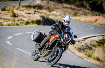 Test av KTM 1290 Adventure S – Ny råtass i Adventureklassen