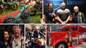 Oslo Motor Show 2019 – Glimt fra 10-årsjubileet