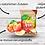 Thumbnail: Bio Crunchy Apples mit Zimt