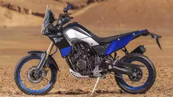 Rykter om Yamaha Ténéré 300