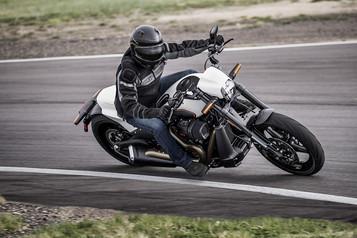 Splitter ny powercruiser fra Harley-Davidson