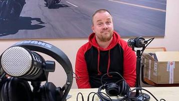 Motorsykkel Podden – den første norske MC-podcasten