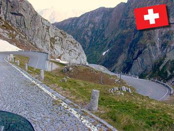 Pass som passer: St. Gotthard
