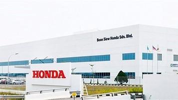 Honda med massiv milepæl i Malaysia