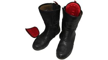 Produkttest: IXS Tour Comfort-ST støvler