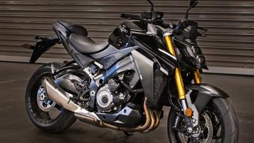 Vi har testet nye Suzuki GSX-S1000 – episk moro!