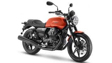 Spekulasjonene viste seg å være riktige – Moto Guzzi kommer med en ny og større V7