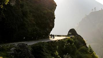 Himalaya venter på deg til høsten