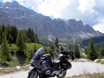 Tur nr. 9: Dolomittenes beste – følg brune skilt!