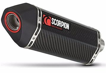 30 % på Scorpion lyddemper