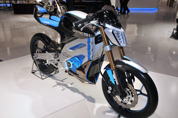 Honda og Yamaha inngår samarbeid