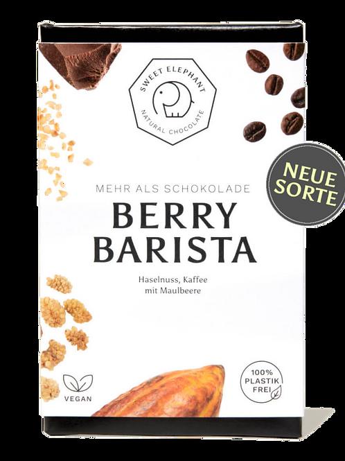 Nussbeerschokolade Berry Barista