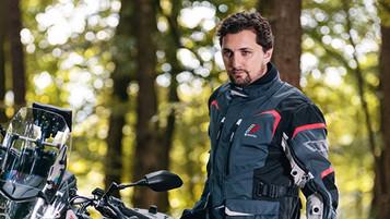 Produktnytt: Rukka RIMO-R jakke og bukse